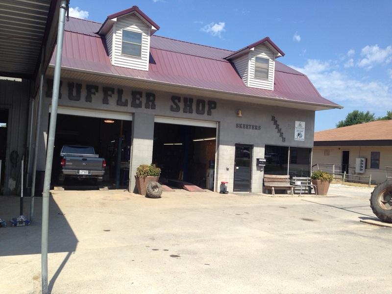 Skeeter Beene's Car Care Center